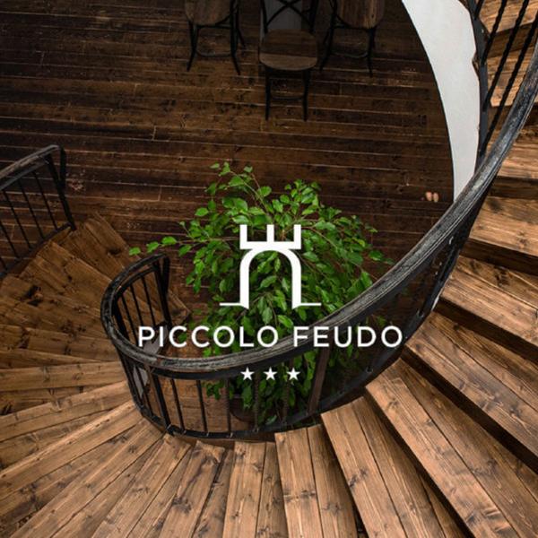 Hotel Piccolo Feudo