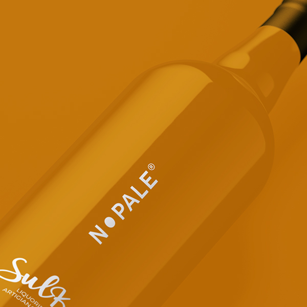 Sulky Liquori packaging Nopale