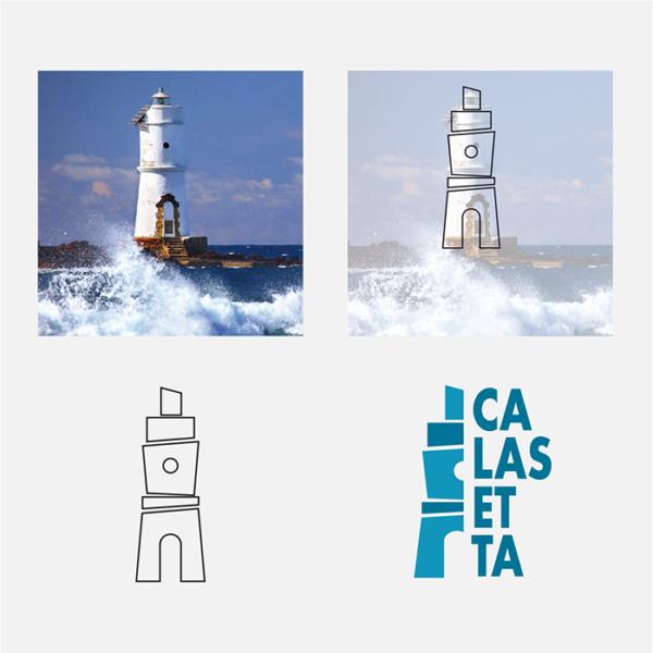 Calasetta CCN costruzione logo