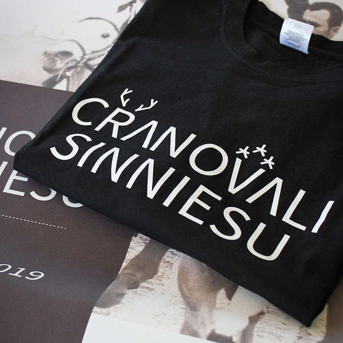 Cranovali Sinniesu 2019 t-shirt