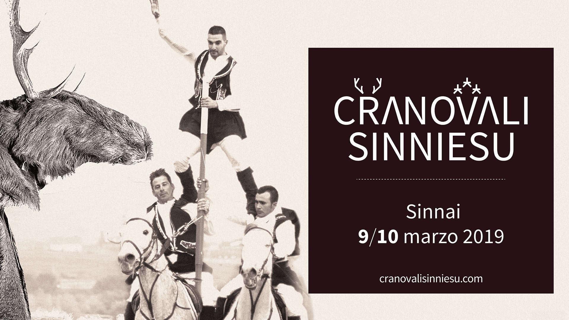 Comune di Sinnai - Cranovali Sinniesu 2019
