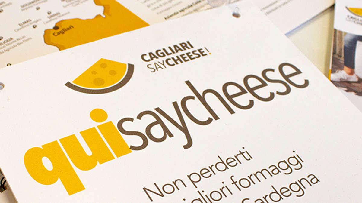 Cagliari Say Cheese