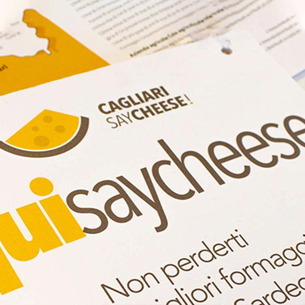 CCIAA Centro Servizi per le Imprese - Manifestazione Cagliari Say Cheese