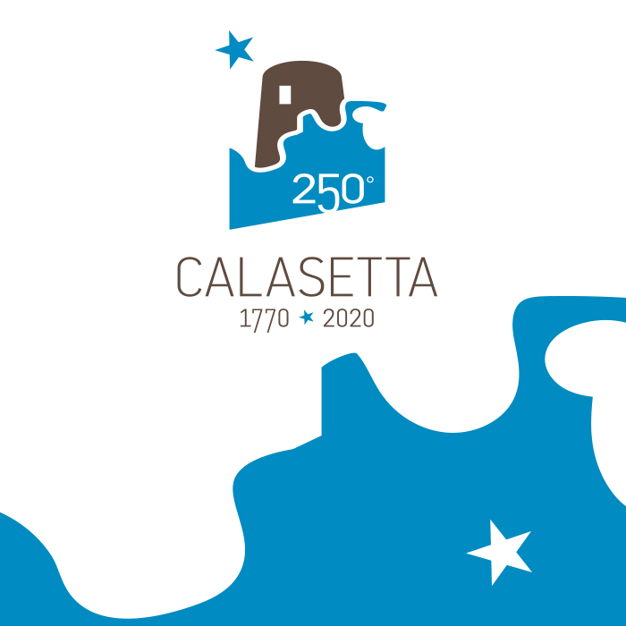 Calasetta 250 - 1770 * 2020