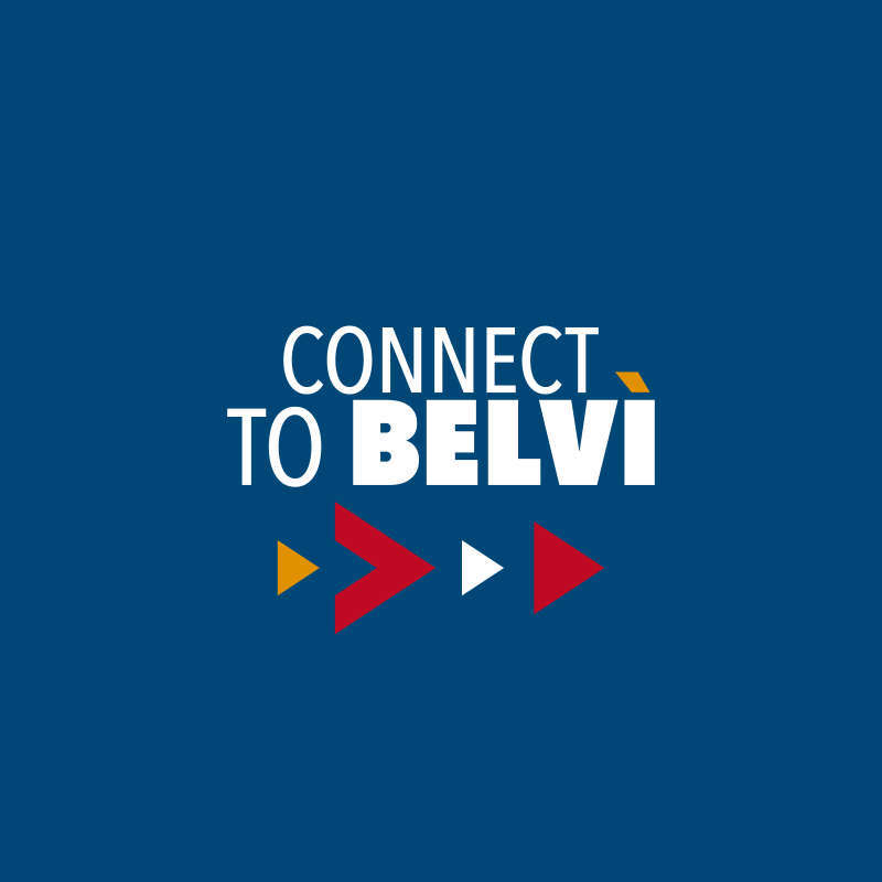 Connect to Belvì